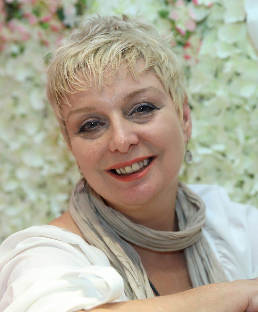 Lucinda Reddyhoff